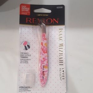 Revlon Limited Edition Cuticle Nipper